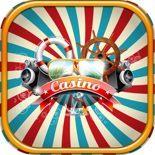 Awesome Casino Best Sharper - Free Slots iOS App