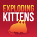 Exploding Kittens® - The Official Game - Exploding Kittens
