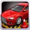 Sports Car Drift Race Parking Game HD