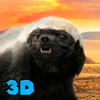 download Wild Honey Badger Simulator Full