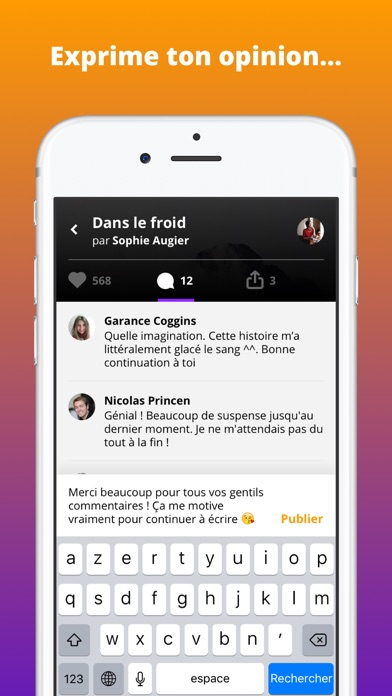 download Chat Stories apps 3