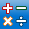AB Maths - fun games for kids: times tables