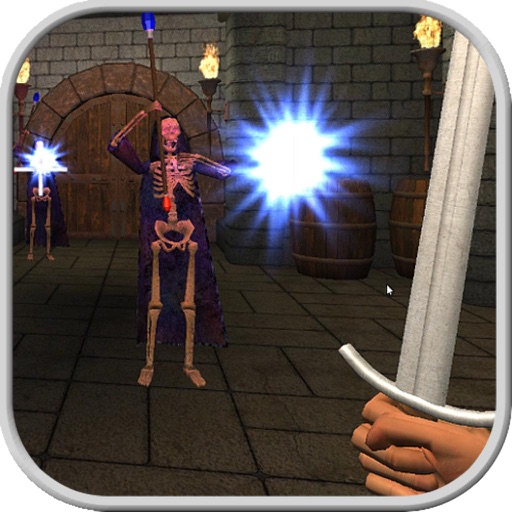 Old Gold 3D - Action RPG Dungeon Quest Game