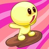 Candy Flying Man — Top classic sweet game for free