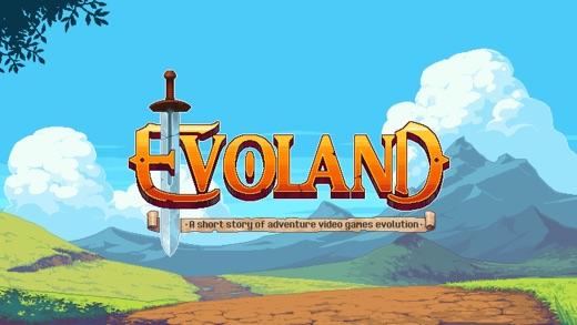 Evoland Screenshots