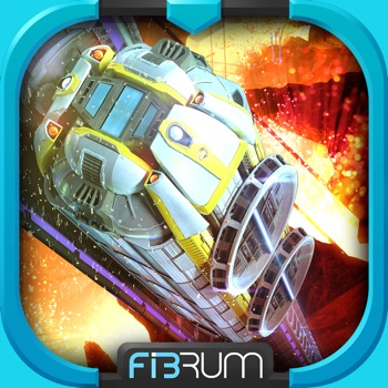 Gravity Train VR for iPhone