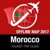 Morocco 旅遊指南+離線地圖