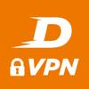 Dash VPN - Fast Secure Proxy - Free Wifi Mobile