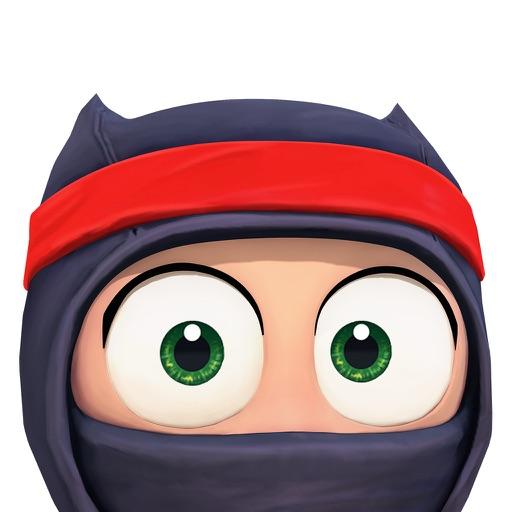 笨拙忍者:Clumsy Ninja