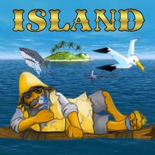 Island Free Slot Machine iOS App