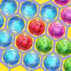 Ball Blast - Round Connection