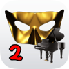 Mozart Music Reading Game for Piano