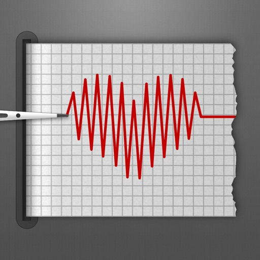 心电图仪 (Cardiograph)