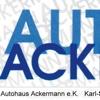 Autohaus Ackermann e.K. autohaus danner