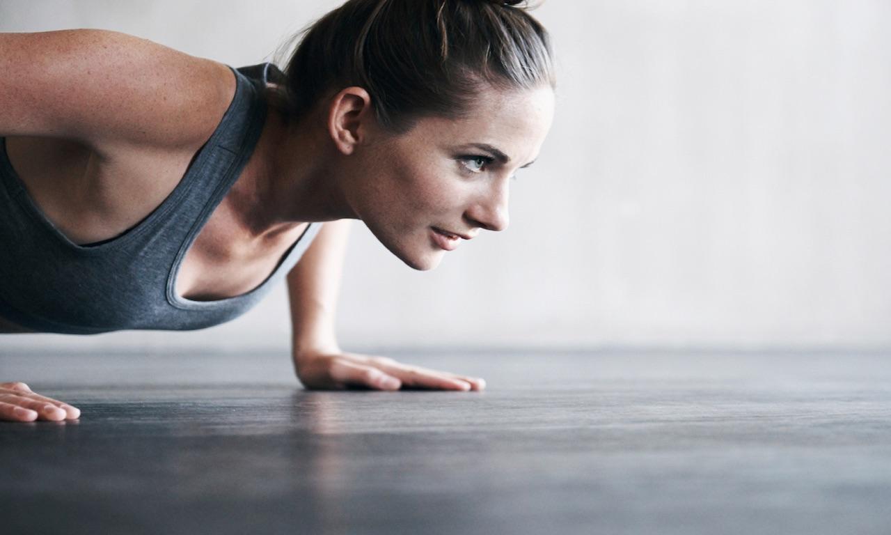 Workout - Women