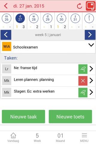 Studiekring Planner screenshot 1