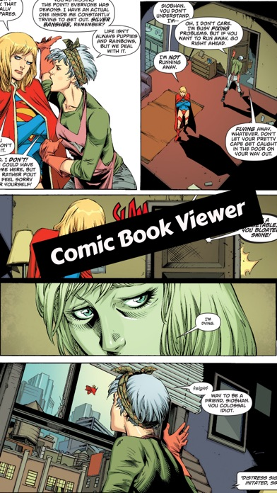 download WiFi Drive + CR - PDF & Comic Viewer apps 0