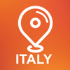 Italy - Offline Car GPS App