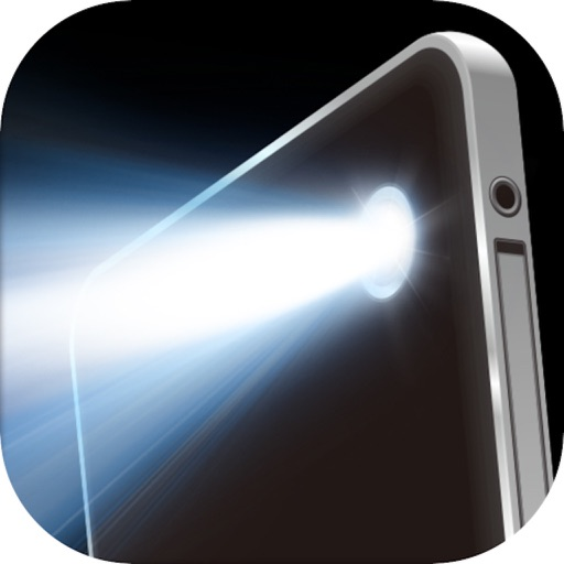 Flashlight @ iOS App