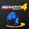 MEGA MAN 4 MOBILE 앱 아이콘 이미지