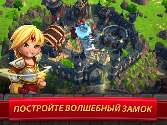 Игра Royal Revolt 2