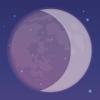 ムーンフェイズ - カレンダー、日の出、日没