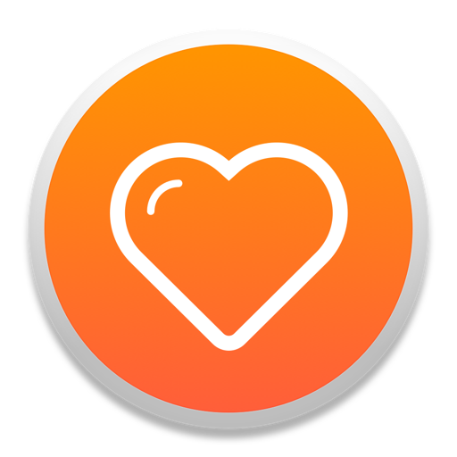Heart Monitor Mac OS X