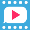 TextingStory - Write chat stories & save as video