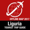 Liguria 旅遊指南+離線地圖