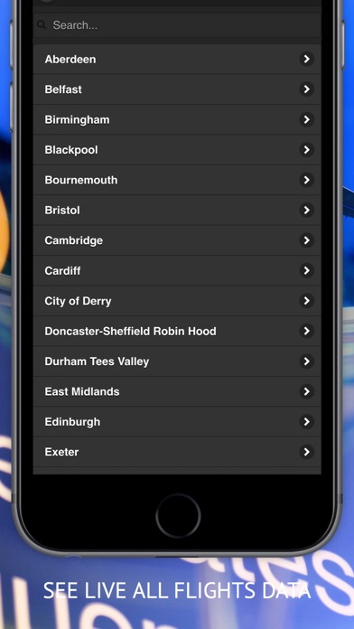 air uk free live flight tracker app download android apk. Black Bedroom Furniture Sets. Home Design Ideas