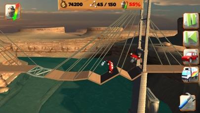 Bridge Constructor Playground Скриншоты6