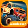 Blaze and the Monster Machines - Racing Game