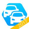 Bußgeldrechner Pro 2017 + Bußgeldkatalog