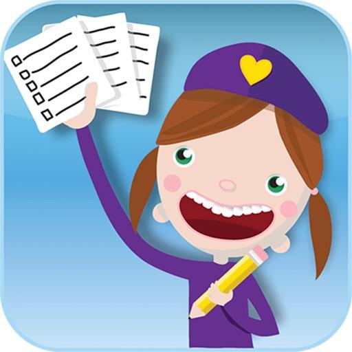 RecordOrders iOS App