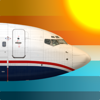 737 Flight Simulator - Be an airplane pilot & fly!