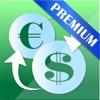 Euro Dollar Premium Währungsrechner