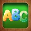 abc alphabet - phonics song playful cursive