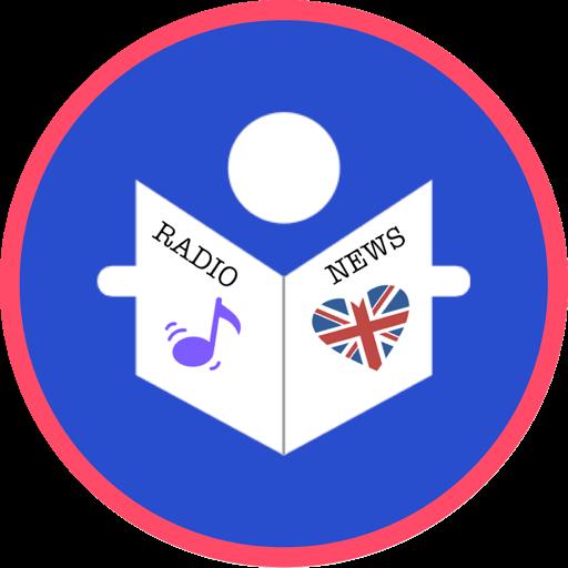 UK News & Radios Mac OS X