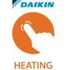 Daikin Online Control Heating