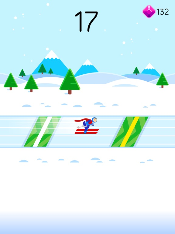 Скачать Ketchapp Winter Sports