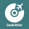 Air Tracker For Garuda Indonesia Pro