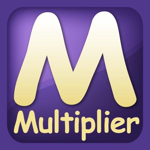 Multiplier iOS App