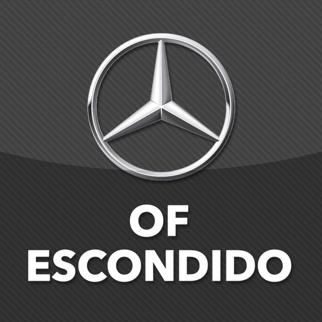 mercedes benz of escondido on the app store. Cars Review. Best American Auto & Cars Review