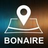 Bonaire, Netherlands, Offline Auto GPS