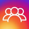Abonnenten Verfolgen - Follower tool for Instagram