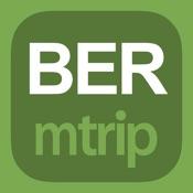 Berlin Reiseführer (mit Offline Stadtplan) - mTrip