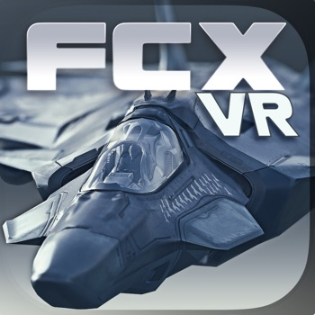 Fractal Combat X (FCX) for iPhone