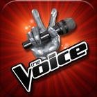 The Voice: On Stage by StarMaker icon