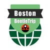 Boston travel guide & offline city metro train map