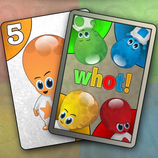 Whot! Free iOS App